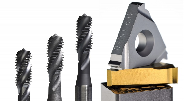 Herramientas de corte para el maquinado de acero endurecido