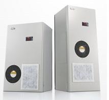ENC Series / Non-Flon (CFC) Panel Coolers