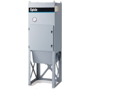 NEW! APISTE GME-F2200 Large Air Volume / Smoke Catch Mist Collector!