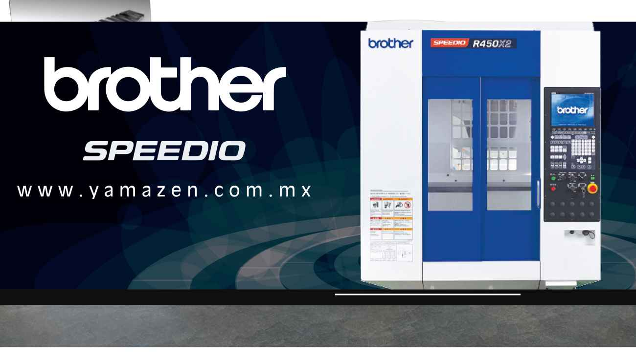 CNC machine price in Mexico starting from $ 50,000 USD.