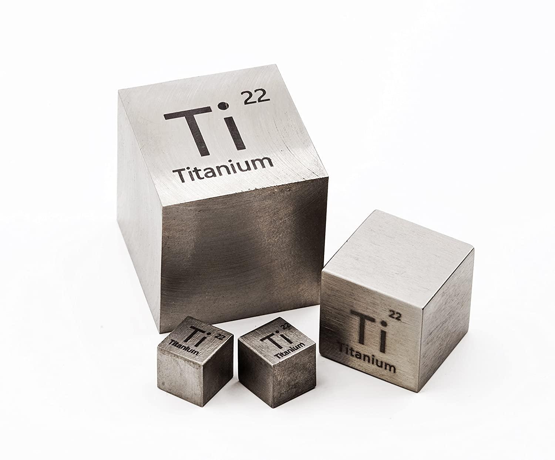 Herramientas de corte CNC para maquinar titanio