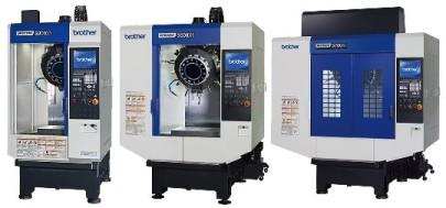 Centro de Maquinado CNC para fabricar piezas complejas