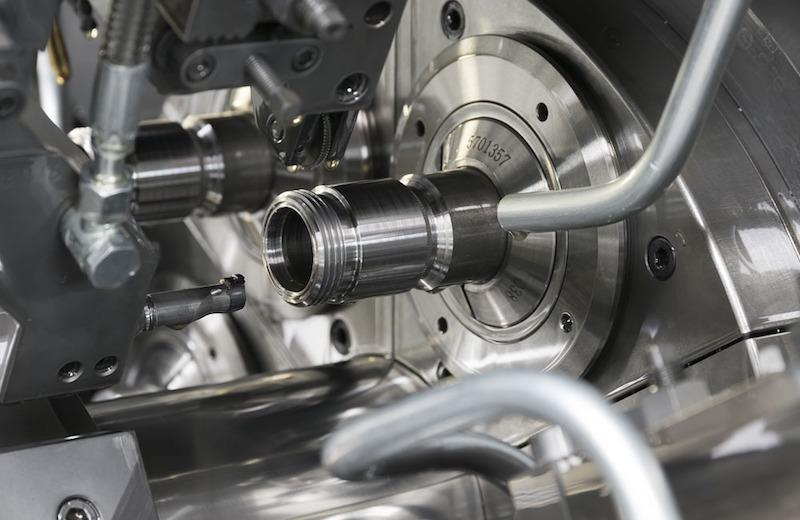 ¿Qué necesita saber sobre el maquinado CNC en México?