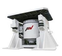 Vibraciones mecánicas en la industria y productos IMV.