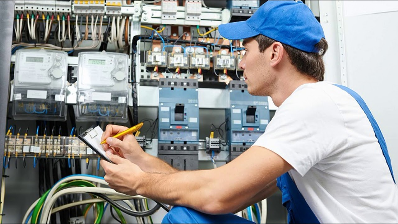 Mantenimiento Industrial: la clave para aumentar la vida útil de cualquier husillo CNC