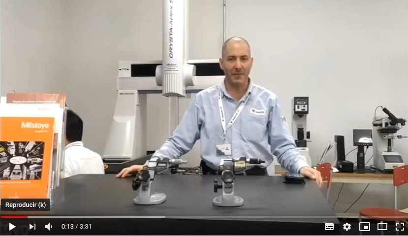 Latest news! Brother BV7, Mitutoyo Micrometers