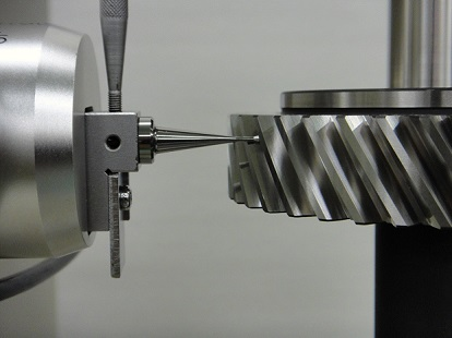 Challenges of gear measurement and the instruments to solve them
