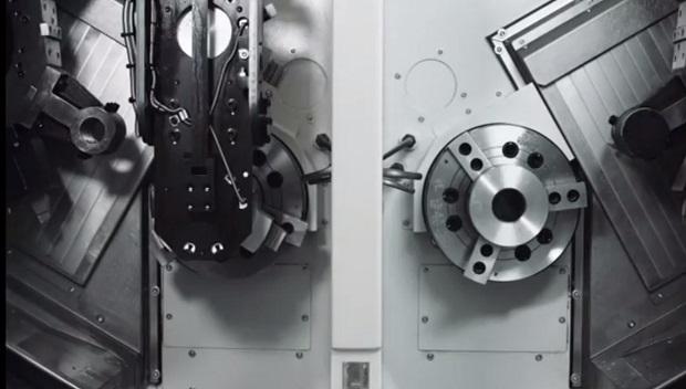 Effective Manufacturing: TAKISAWA LATHE TT2100G & TCC1100G L2 SERIES