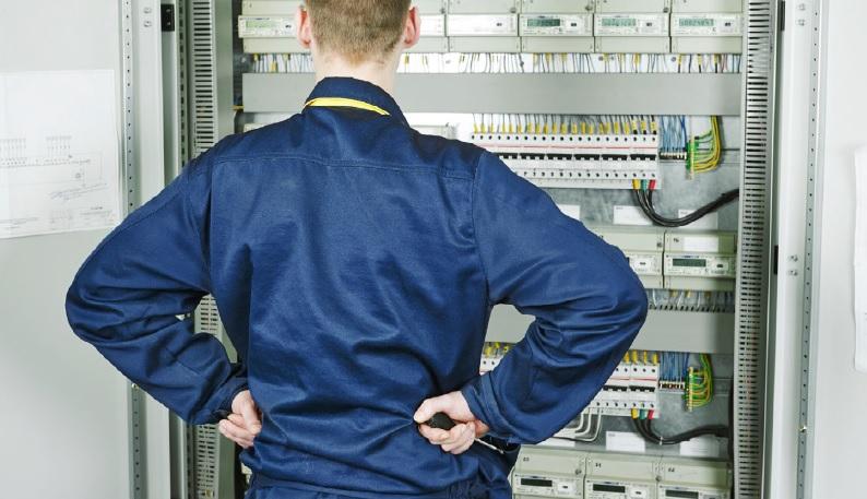 El manejo de la temperatura ambiental y su efecto en los sistemas de control.