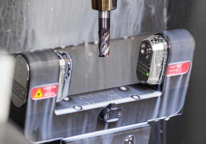 Laser Measuring Series (Sistemas de Medición Láser)