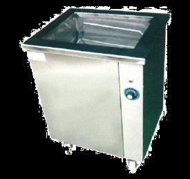 ONE-TANK ULTRASONIC CLEANING MACHINE (Máquina de Lavado Ultrasónica)