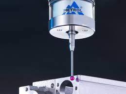 Sensores de medición, posición, tipos diversos para CNC, y cómo funcionan.