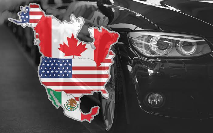 USMCA: Implications for the mexican automotive industry