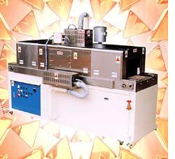 HOT AIR GENERATOR KHC-105-D