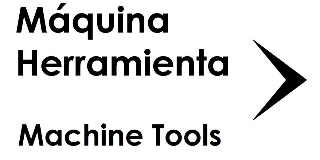 Machine Tools Division (Logo)