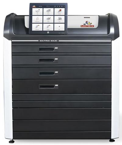 Gabinete CNC Maxi