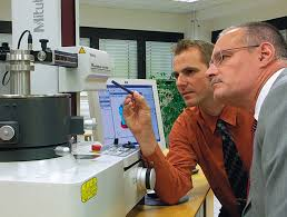 THE LARGEST VARIETY OF TOOLS, MACHINES AND METROLOGY SYSTEMS