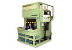 NC Controlled Washer (Lavadora por Control Numérico)
