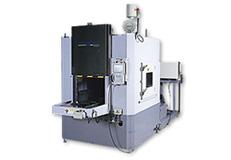 Robotic Washer (Lavadora NC Robotizada)