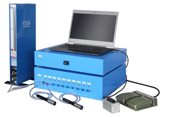 Micrómetros de medición neumáticos - HEAD AIR GAGE MICROMETERS