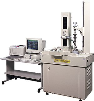 CLP SERIES (Direct Drive, Fully Automated CNC Type)