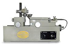 GTR SERIES (Double Flank Gear Rolling Tester)