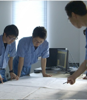 JAPANESE QUALITY ENGINEERING TO GAIN CUSTOMER CONFIDENCE
