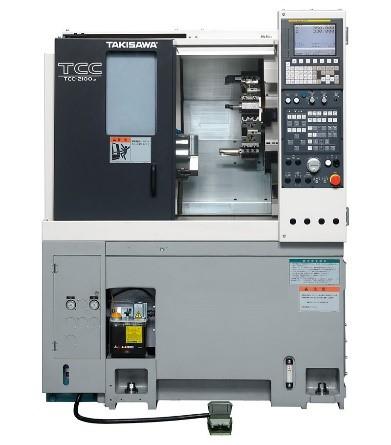 Machine Tools Division (image) 4