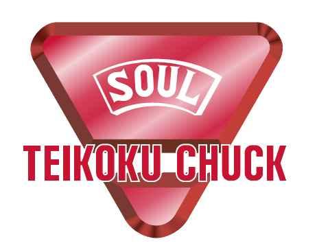 TEIKOKU CHUCK (SOUL)
